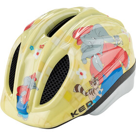 KED Meggy Originals Casque Enfant, benjamin blümchen